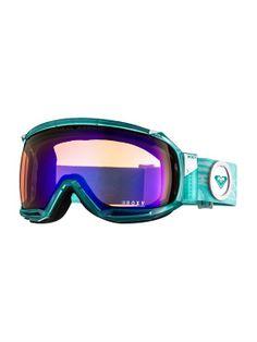 Isis Goggle #ROXYsnow