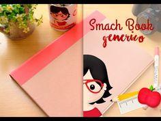 PAP - Smash Book Genérico