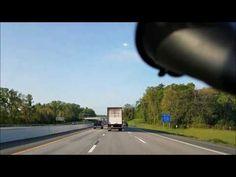 Wrong Turn Evil GPS - Vlogging # 213