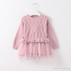 http://babyclothes.fashiongarments.biz/  New Fall Kids Girls Knitted Sweater Tutu Dress Ruffles Multi Color Western Princess Fashion Party Dress Fall Winter Dress, http://babyclothes.fashiongarments.biz/products/new-fall-kids-girls-knitted-sweater-tutu-dress-ruffles-multi-color-western-princess-fashion-party-dress-fall-winter-dress/,  ,   , Baby clothes, US $114.21, US $114.21  #babyclothes