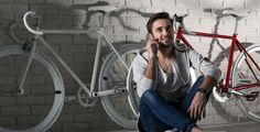 Mit dem Rad zur Uni? - Pointer-Reporter Max hat sich unter den Studierenden auf dem Campus umgehört: Nutzen sie das Fahrrad für den Weg zur Uni? Wie gefährlich finden sie das Fahren in der Stadt? Viel Spaß bei der Video-Umfrage!