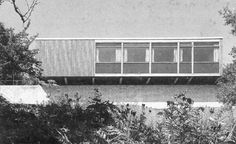 Siesby House - Arne Jacobsen