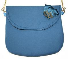 BASIC BAG BLUE