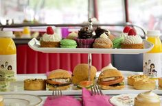 London's Best Afternoon Teas For Kids   Londonist