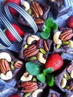 「♡混ぜて焼くだけ♡チョコレートブラウニー♡(グルテンフリー)」Mizuki | お菓子・パンのレシピや作り方【cotta*コッタ】