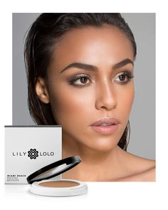 Lily Lolo adds to Pressed Bronzers collection