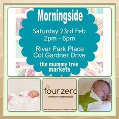 Mummy Tree Market this Saturday 23/02/13