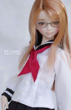 Oh my god, I'm in love. Asian Doll, Anime Dolls, Cute Dolls, Im In Love, Barbie, Beautiful, School, Girls, Fashion