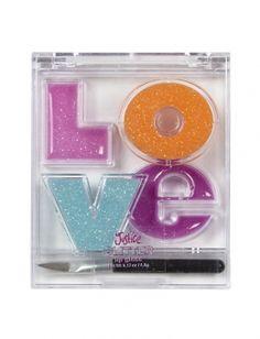 Love Lip Gloss Palette