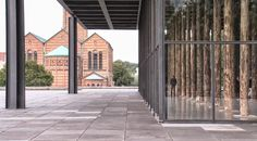 Sticks and Stones by David Chipperfield