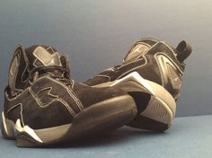 91ac4fb8be4 Nike Air JORDAN TRUE FLIGHT  342964-011  Men s Basketball Shoes Size 12   Nike  BasketballShoes