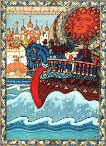 Zworykin_The Tale of Tsar Saltan-03-001