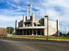 Paróquia Nossa Senhora do Carmo - Paranavaí (PR)