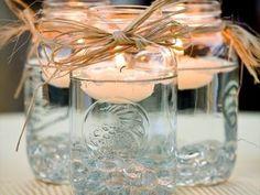 20 Cosas que puedes hacer con frascos vacíos - Taringa!