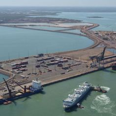 Darwin Port lease: Australia has 'nothing to fear' says Chinese Government - ABC News Investment Advice, Investment Companies, Mining Company, Nothing To Fear, Financial Markets, Best Investments, Darwin, Western Australia