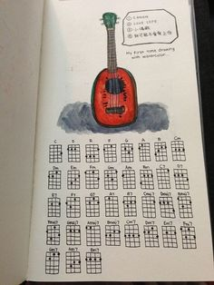 Music Instruments Photography Ukulele Ideas For 2019 Ukulele Art, Ukulele Chords Songs, Guitar Songs, Piano Music, Sheet Music, Kari Jobe, Florence Welch, Guitar For Beginners, Pentatonix