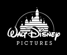 Walt Disney Pictures Logo  Vinyl Decal by 2Geeks1Cat on Etsy, $6.00