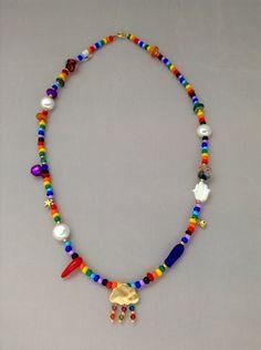 gold-plated multi-charm necklace with swarovski crystals. Cute Jewelry, Diy Jewelry, Jewelery, Jewelry Accessories, Jewelry Design, Fashion Jewelry, Jewelry Making, Antique Jewellery Designs, Antique Jewelry