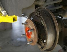 The Chevrolet car comes equipped with an anti-lock braking system that uses brake fluid-forced pistons. The brakes are designed to press the caliper pistons against the brake pads, which in turn make . Toyota Tacoma, Toyota Celica, Toyota Corolla, Chevrolet S 10, Chevy S10, Nissan Altima, Ford Focus, Car Safety Tips, Cars