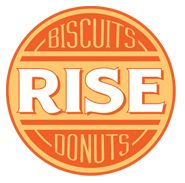 Rise Biscuits and Donuts - Durham