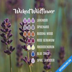 Wicked Wildflower