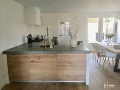 With KOAK Design you can create your design for your IKEA Kitchen. We make pure solid oak fronts for the IKEA cabin Ikea Play Kitchen, Ikea Kitchen Cabinets, Real Kitchen, Kitchen Time, Updated Kitchen, Home Decor Kitchen, Diy Kitchen, Kitchen Interior, Scandinavian Kitchen