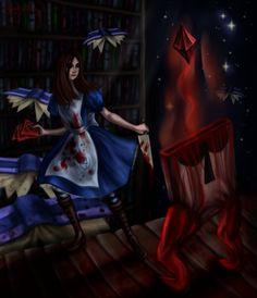Alice07 by Alessa-DW