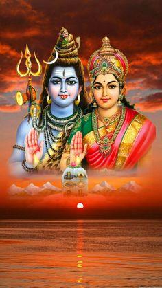 Shiva Parvati Images, Durga Images, Mahakal Shiva, Shiva Statue, Shiva Art, Photos Of Lord Shiva, Lord Shiva Hd Images, Lord Murugan Wallpapers, Lord Krishna Wallpapers