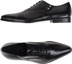 CESARE PACIOTTI Lace-up shoes
