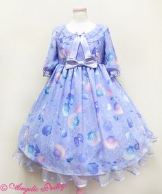 Dream Marine by Angelic Pretty