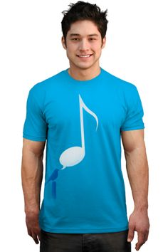 Say With Music T-Shirt