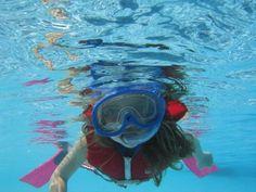 TopCamp Camp Hverringe - diving