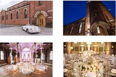 Halle St. Peters — Available Wedding Dates Summer 2016  Looking for a wedding in Summer 2016? Here are some Saturdays that are still available at this stunning wedding venue:  Saturday 9th July 2016 Saturday 16th July 2016 Saturday 30th July 2016  Saturday 13th August 2016 Saturday 20th August 2016 Saturday 27th August 2016  Contact the venue for more details via the following: http://www.weddingvenuesinengland.co.uk/venues/halle