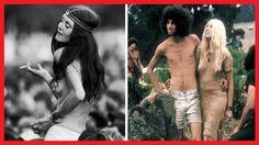 50 STUNNING PHOTOS OF WOODSTOCK IN 1969