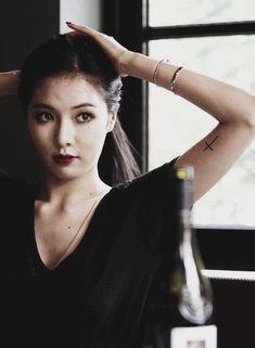 김유나 - Hyuna - 4MINUTE ♥