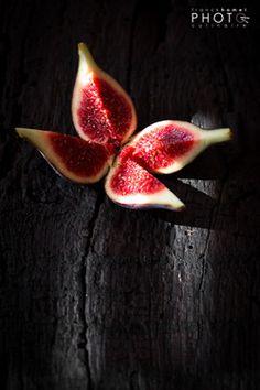 Flower   fig fruit