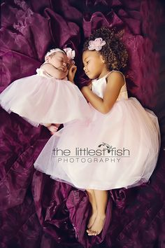 The Sweetest Sweet Thing » The Littlest Fish Photography