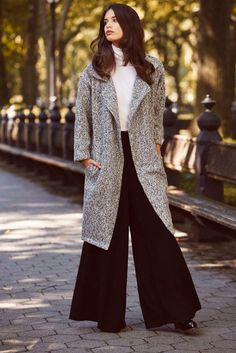 S in Fashion Avenue: Elevated Everyday Outfits