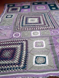 Sticks, Hooks, Knit Crochet, Crochet Patterns, Blanket, Knitting, Handmade, Hand Made, Tricot