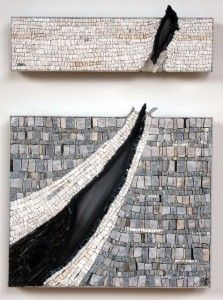 """Sensalimiti"" Sue Giannotti, 2013"