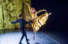★★★★ - Elizabeth review at the Royal Opera House's Linbury Studio, London – 'beautiful'