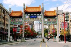 dieter michalek Vancouver,chinatown, british columbia, travel, fotografie, fotografia, photography