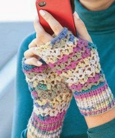 Basic Stitches: Handmade Knitting and Crochet Projects _ Chunky V'...