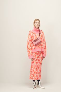 The complete By Malene Birger Copenhagen Fall 2018 fashion show now on Vogue Runway.
