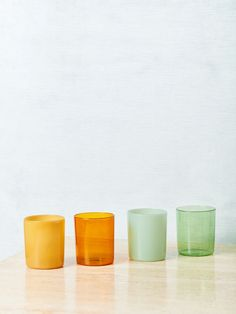 Glass Cup – Coming Soon Kitchenware, Tableware, Beeswax Candles, Glass Ceramic, Shot Glasses, Kitchen Essentials, Glass Design, Carafe, Colored Glass