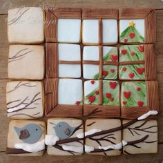 What is your cookie? - Cake by Orietta Basso
