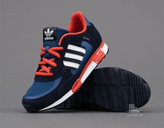 Buy adidas Originals ZX 850 K at Caliroots. Color: Blue. Article number: D67822. Streetwear & sneakers since 2003.