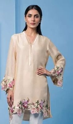 For price and details contact on WhatsApp# - Saree Styles Pakistani Fashion Casual, Pakistani Dress Design, Pakistani Outfits, Indian Fashion, Indian Outfits, Kurta Designs, Blouse Designs, Stylish Dresses, Women's Fashion Dresses