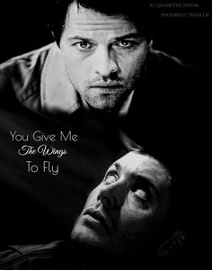 Song: The Wings (Brokeback Mountain cover) Fandom: Supernatural Ship: Destiel I fell in love with the movie, my Chuck