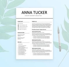 Medical Assistant Resume Objective Statement Word Professional Resume Template  Cv Template  Cover Letter  Administrative Assistant Sample Resume Word with Human Resources Sample Resume Excel Professional Resume Template  Cv Template  Cover Letter  Creative And  Modern Resume  Teacher Resume  Word Resume  Instant Download  Cv  Template  Teacher Resume Samples Pdf
